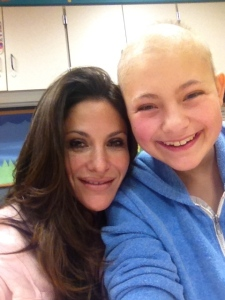 Alexa Jade, Jewelry, Jewelry for a journey, city of hope, women's cancer walk