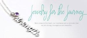 Alexa Jade, Jewelry, City of Hope, Cancer, Women's Cancer Walk