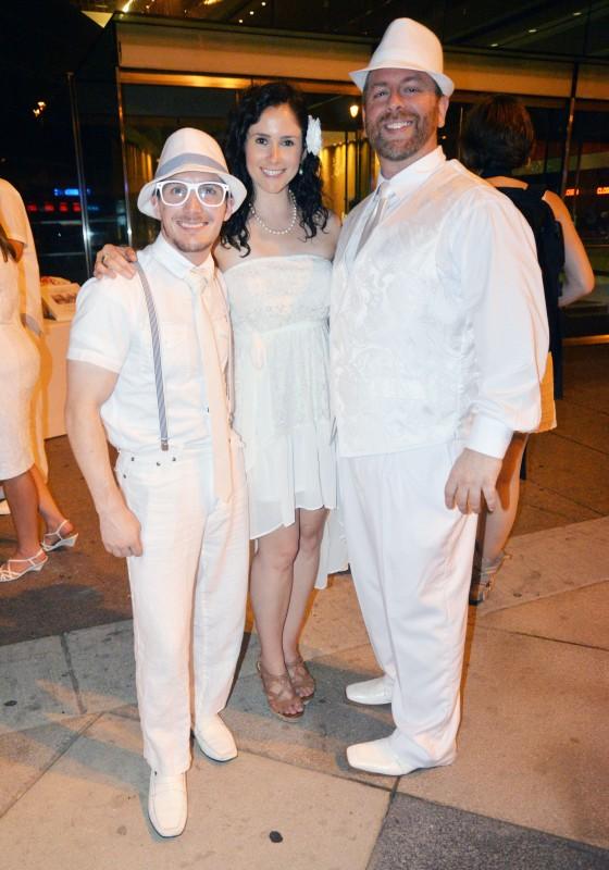Diner en Blanc, Philadelphia, Diner en Blanc Philadelphia, DEBphl, DEBPHL14, by Hughe Dillon, Philly Chit CHat