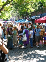 Fall Festival Pick: Top 150+ Reasons to Join the Eco Fun at 9th Annual GreenfestPhilly