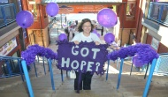 City of Hope Celebrates Weekend for Hope with Women's Cancer Walk 5K and HopeCuts