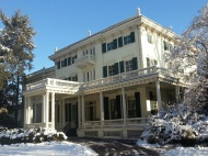 Glen Foerd Mansion Presents a Gilded Age Christmas with Tree Lighting, Visit from Santa, Holiday Tea and New Exhibition