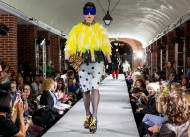 South Street Headhouse District Presents Fashion Under the Shambles During PhiladelphiaCollection