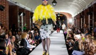South Street Headhouse District Presents Fashion Under the Shambles During Philadelphia Collection