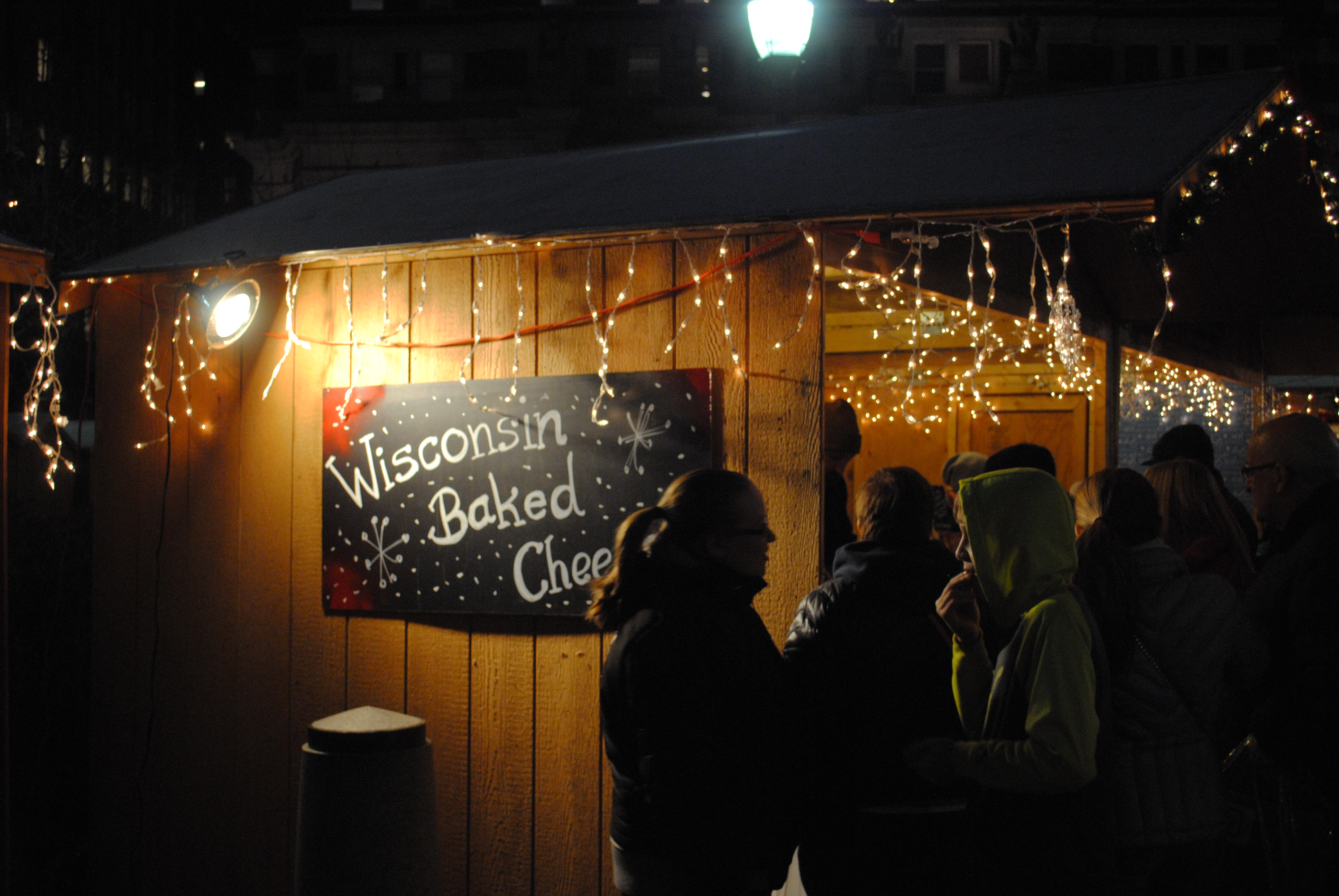 wisconsin baked hot cheese from brunkow cheese by lauren mame thomas 3 christmas village