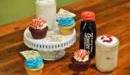 P'unk Burger Teams Up with Sweet Box Cupcakes on FREE Boozy Cupcakes