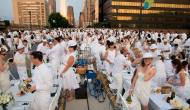 Diner en Blanc Returns to Philadelphia for 5th Year