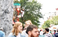Fall Festival Pick: 50 Reasons Go to Greenfest Philly on South Street