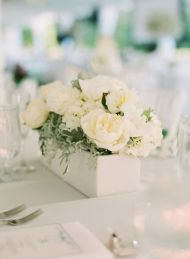 10 DIY Centerpiece Ideas for Diner En Blanc Philadelphia